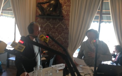 Interview BNR 'Zaken Doen Met'