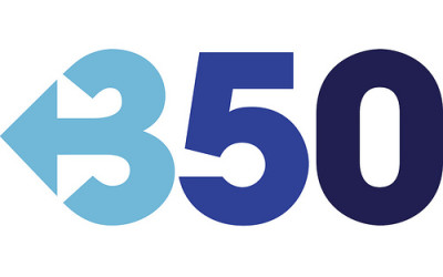 350. Remember this number for the rest of your life!