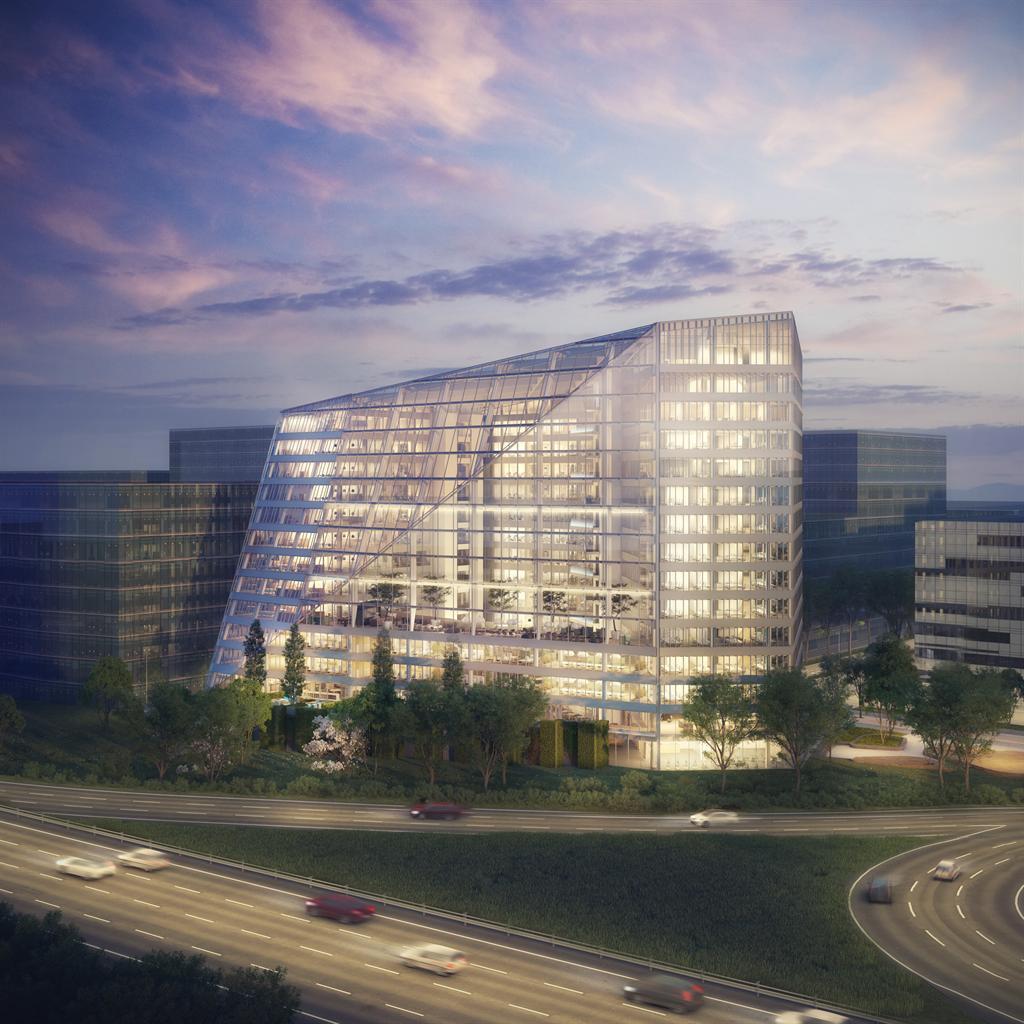 EDGE Smart buildings