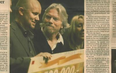 FD Richard Branson